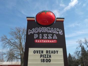 Monical's