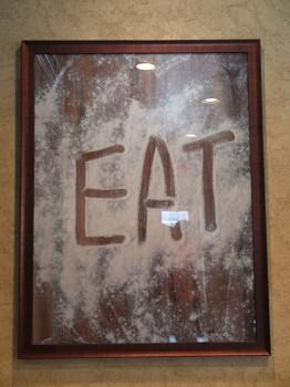Flour Frame