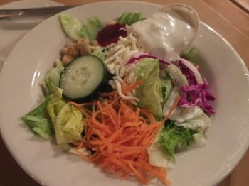 Maddox Green Salad