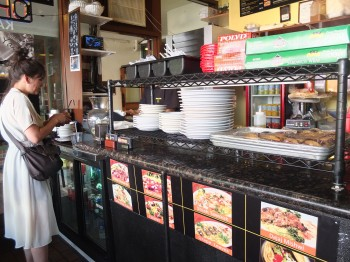 Falafel King Kitchen