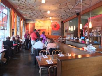 Carmelita Restaurant
