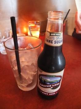 Carmelita Root Beer