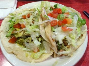 Taco Lobo Tacos