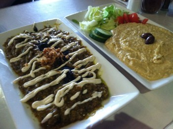 Cazba Appetizers