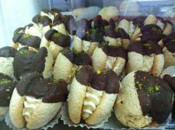 Laleh Bakery Almond Cookies