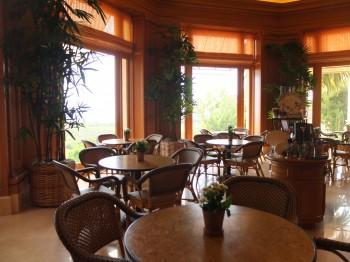 Caffe Interior
