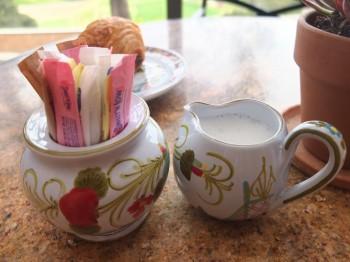 Caffe Steamed Milk
