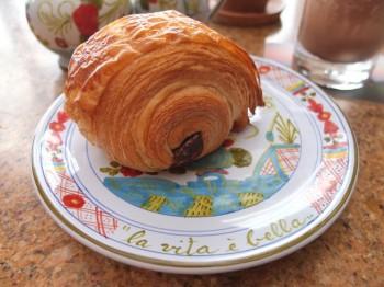 Caffe Croissant