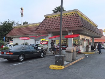 In-N-Out Westminster