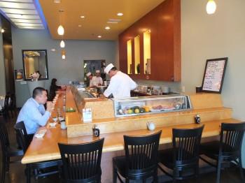 Wasa Sushi Bar