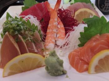 Wasa Assorted Sashimi