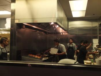 CA Fish Grill Kitchen