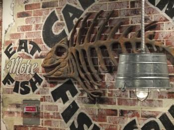 CA Fish Grill Logo