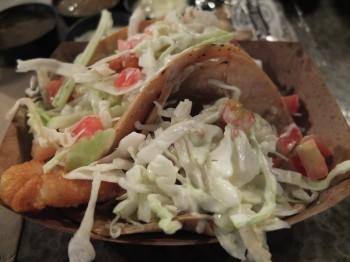CA Fish Grill Tacos