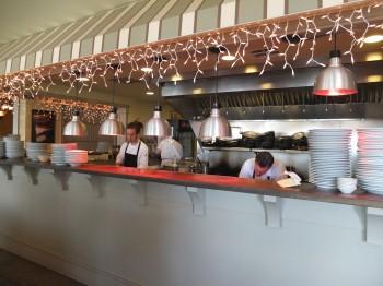 Giuseppe's Kitchen