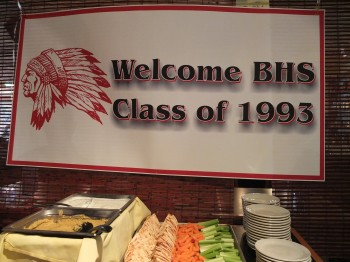 The Big Fat Fish Co BHS