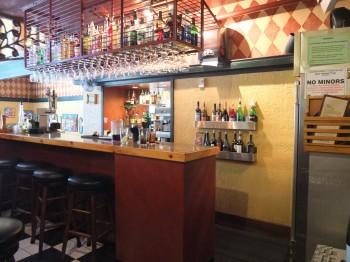 Mambo Italiano bar