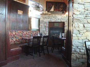 Paddy Coyne's Fireplace