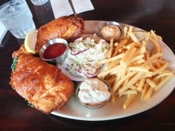 Paddy Coyne's Fish 'n Chips