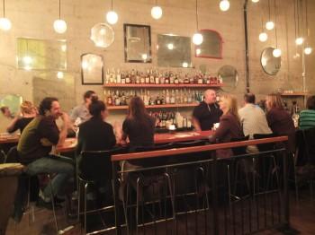 Tavolata Bar