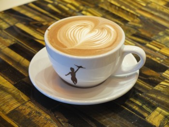 Storyville Coffee Mocha