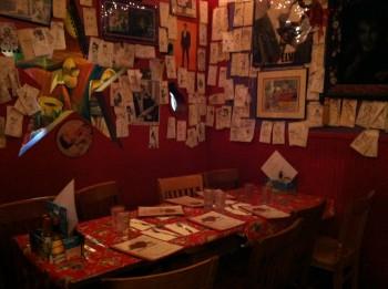 Mama's Elvis Room