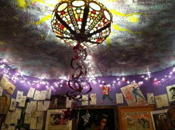Mama's Ceiling