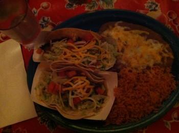 Mama's Tacos