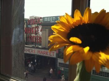 Matt's in the Market View