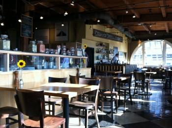 Matt's in the Market Dining & Bar