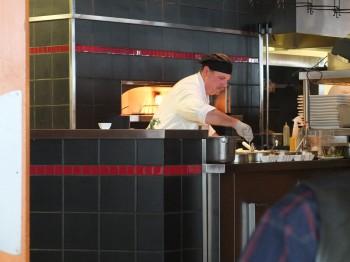 Anthony's Hearthfire Chef