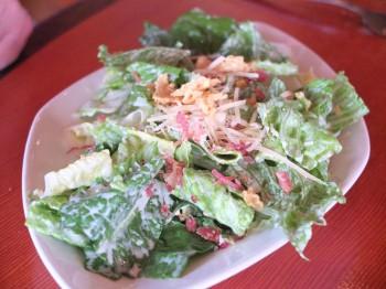 Anthony's Hearthfire Caesar Salad