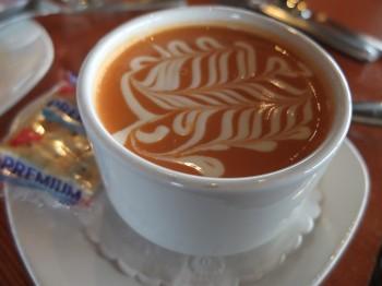 Anthony's Hearthfire Tomato Basil Soup