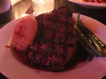 Jazz Alley Steak