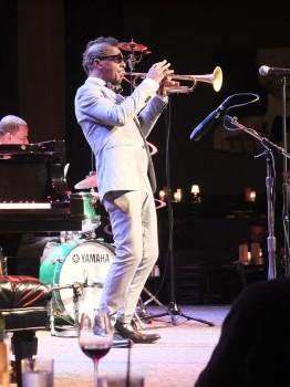 Jazz Alley Roy Hargrove