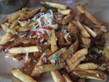 Lardo Dirty Fries