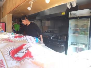Pedro & Vinny's Burrito Counter