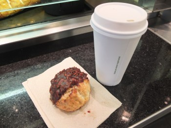 NMAI Mitsitam Espresso Order