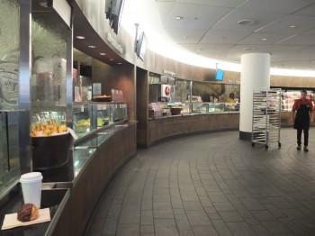 NMAI Mitsitam Cafe