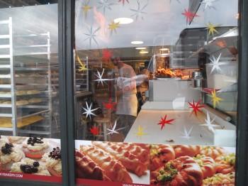 Piroshky Piroshky Kitchen & Bakery