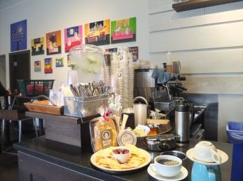 Macrina Coffee Bar