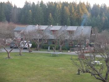 Deer Harbor Inn Restaurant