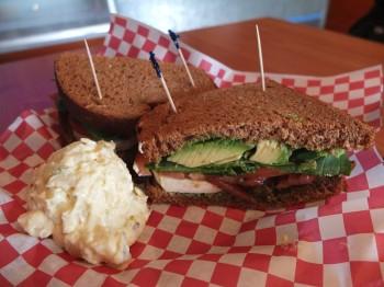 Beacon Ave Sandwiches Jefferson Park