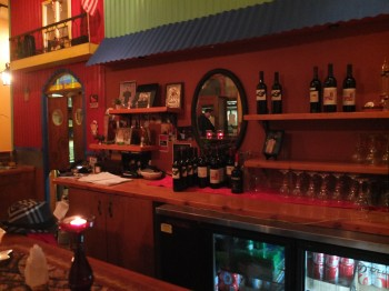 Gorgeous George's Bar