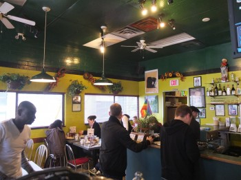The Elbow Room Dining