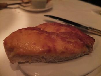 Gotham Cheese Toast
