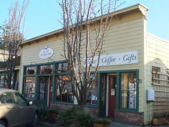 Darvill's Bookstore
