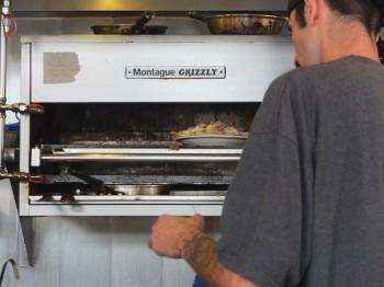 Kenny & Zuke's Oven/Toaster