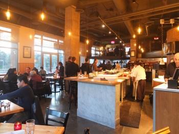 Tutta Bella SLU Kitchen & Restaurant