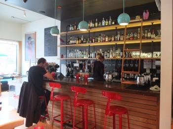 Songbird Bar